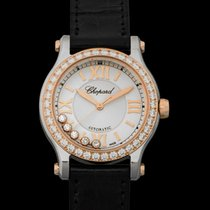 Chopard Happy Sport 30.00mm Silver United States of America, California, San Mateo