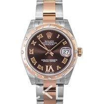 Rolex Oro rosado Automático 178341 nuevo