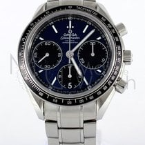 Omega Speedmaster Racing Steel 40mm Blue