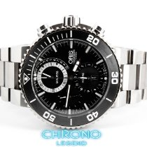 Oris Tantalum Automatic 46mm new Carlos Coste Limited Edition