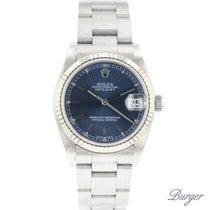 Rolex Lady-Datejust 78274 Très bon Or/Acier 31mm Remontage automatique