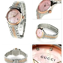 Gucci G-Timeless YA126538 новые