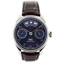 IWC Portuguese Annual Calendar IW503502 nouveau