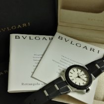Bulgari Diagono DG 35 SV 2015 pre-owned
