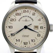 Zeno-Watch Basel Çelik 47mm Otomatik 8563 ikinci el Türkiye, Malatya