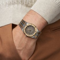 Audemars Piguet Royal Oak 14790SA 1990 tweedehands