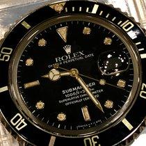 Rolex Submariner Date 16800 1980 occasion