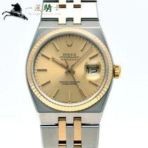 Rolex Datejust Oysterquartz 17013 1987 rabljen