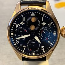 IWC Pilot nuevo 2017 Automático Reloj con documentos originales IW502802