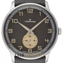 Junghans Meister Driver 027/3607.00 2019 new