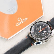 Omega 311.12.42.30.01.001 Zeljezo 2018 Speedmaster Professional Moonwatch 42mm nov