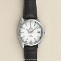 Omega Seamaster Aqua Terra Aqua Terra Automatic Chronometer 38.5mm pre-owned