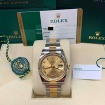 Rolex Datejust 116233 2017 gebraucht