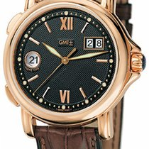 Ulysse Nardin Dual Time 226-87 pre-owned