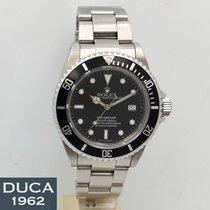 Rolex Sea-Dweller 4000 16600 2002 подержанные