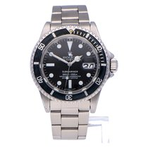 Rolex Submariner Date 1680 Goed Staal 40mm Automatisch Nederland, The Netherlands