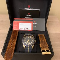 Tudor Black Bay Bronze 79250BB 2019 pre-owned