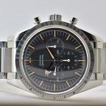 Omega Speedmaster 31110393001001 Sehr gut Stahl 38,6mm Handaufzug Deutschland, Iffezheim