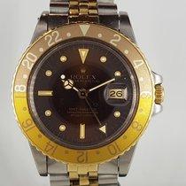 Rolex GMT-Master 16753 1981 tweedehands