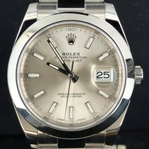 Rolex Datejust II 126300 2018 pre-owned