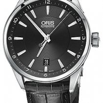 Oris Artix Date No numerals United States of America, New York, Brooklyn