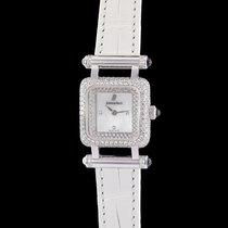 Audemars Piguet 18K WG Ladies' High Jewelry Watch. 311...
