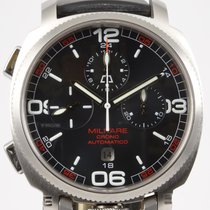 Anonimo Steel 44mm Automatic 542 pre-owned