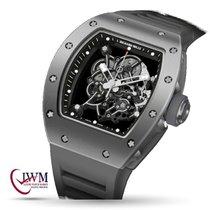 Richard Mille RM055 BLACK- GREY  LTD 50