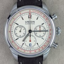 Union Glashütte Belisar Chronograph D009.427.16.267.00 new