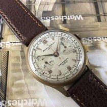Baume & Mercier Reloj crono antiguo de cuerda  Oversize