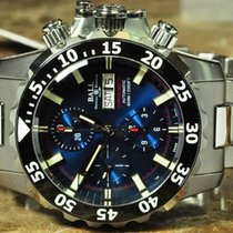Ball ENGINEER HYDROCARBON Titanium  NEDU