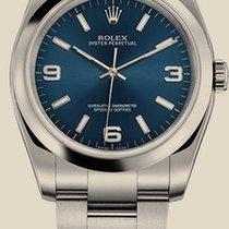 Rolex Perpetual 36 mm, steel