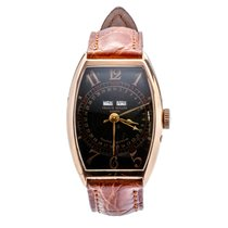 Franck Muller Rose gold 33mm Automatic 5850 MC pre-owned United Kingdom, London