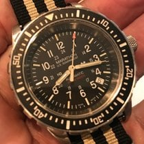 Marathon GSAR Automatic Military Tritium 300m U.S. Government...