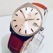Omega De Ville Vintage Men's Automatic watch + Box