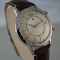 Jaeger-LeCoultre Steel 37mm Automatic E855 pre-owned Finland, Helsinki