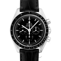 Omega Speedmaster Professional Moonwatch 311.33.42.30.01.001 nuevo