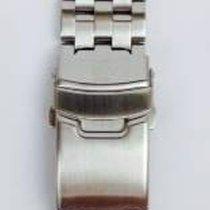 Davosa Teile/Zubehör Herrenuhr/Unisex 201212284364 neu Stahl Silber Argonautic