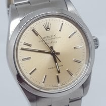 Rolex air king 14000 rolex reference ref id 14000 for Ramerica fine jewelry watches