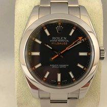 Rolex Milgauss 116400 ( 99,99% New )