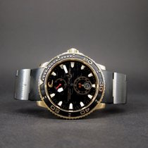 Ulysse Nardin Red gold Automatic pre-owned Maxi Marine Diver