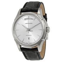 Hamilton Jazzmaster Day Date Auto Stahl 40mm Schweiz, Helvetic Time AG - Harveystore.com Bäch - Inkl VAT & Taxes for  For European Customers - Discount VAT for Extra UE