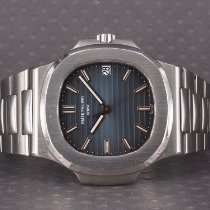 Patek Philippe 5711/1A-010 Staal Nautilus 40mm
