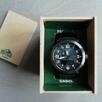 Casio Vjestacki materijal 52mm Automatika #4549526180262 nov