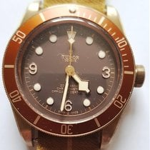 Tudor Bronze 43mm Automatic 79250BM new