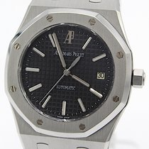 Audemars Piguet Steel 39mm Automatic 15300ST.OO.1220ST.02 pre-owned