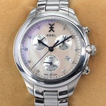 Ebel pre-owned Automatic 36mm Mother of pearl