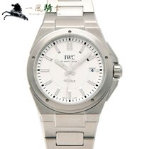 IWC IW323904 Steel Ingenieur Automatic 40mm pre-owned