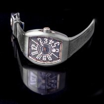 Franck Muller Vanguard United States of America, California, San Mateo