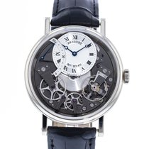 Breguet White gold 40mm Automatic 7097BB pre-owned United States of America, Georgia, Atlanta